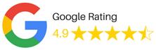Google Rating Universal Adviser