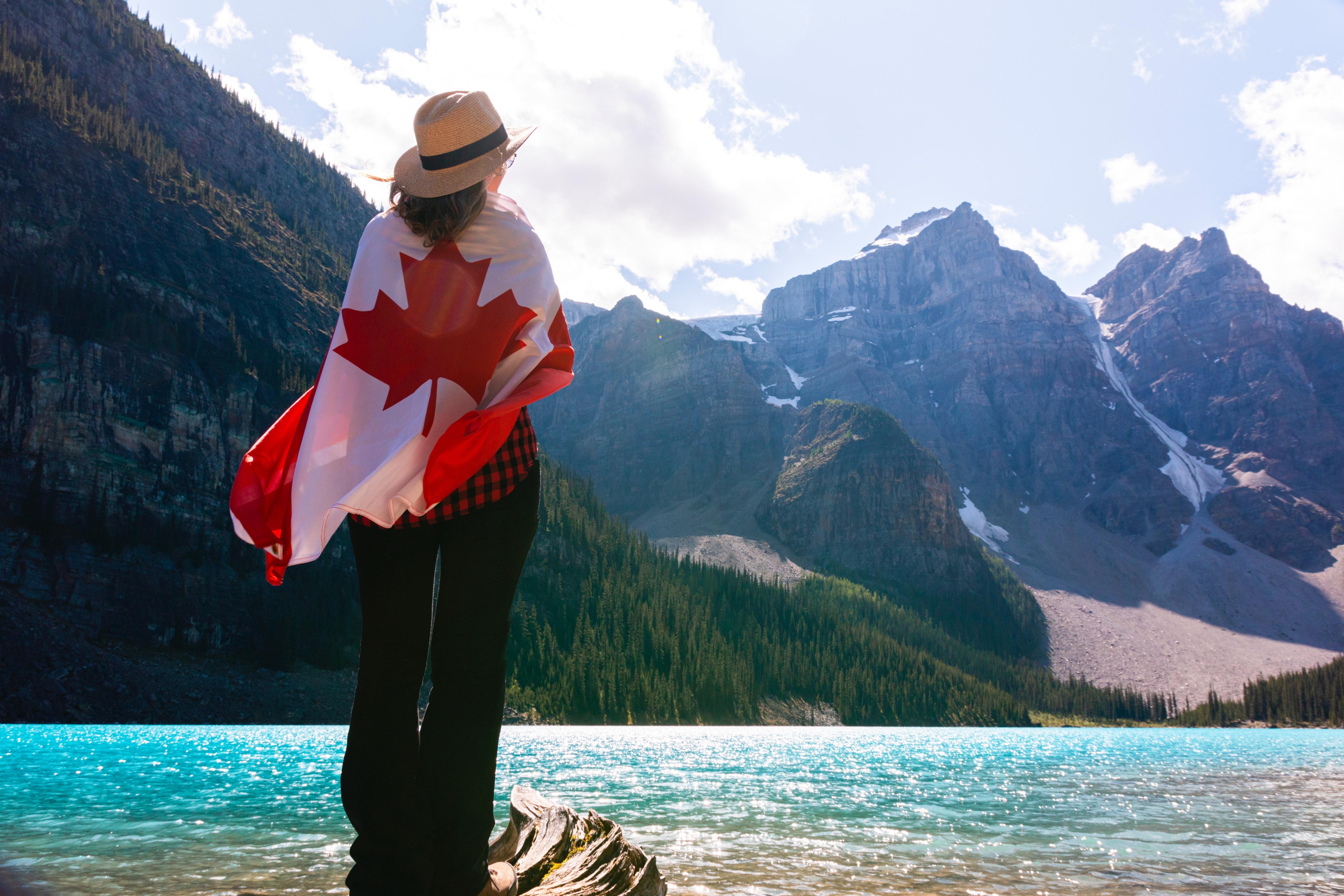 Canadian PR Visa Consultants